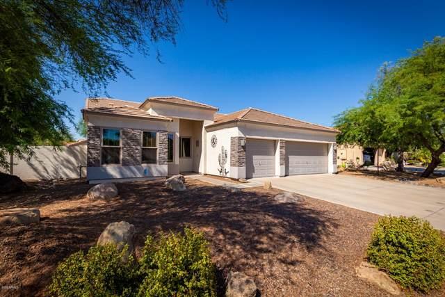 1052 E San Tan Drive, Gilbert, AZ 85296 (MLS #6116763) :: The Property Partners at eXp Realty