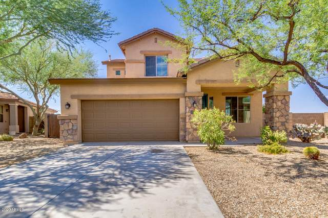 7359 W Red Hawk Drive, Peoria, AZ 85383 (MLS #6116766) :: Nate Martinez Team