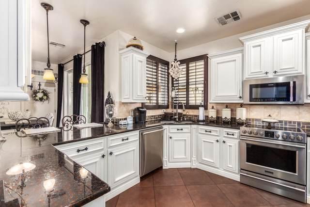 855 S Henry Lane, Gilbert, AZ 85296 (MLS #6116770) :: Conway Real Estate
