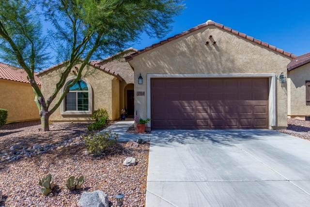 5754 W Admiral Way, Florence, AZ 85132 (MLS #6116771) :: Lifestyle Partners Team