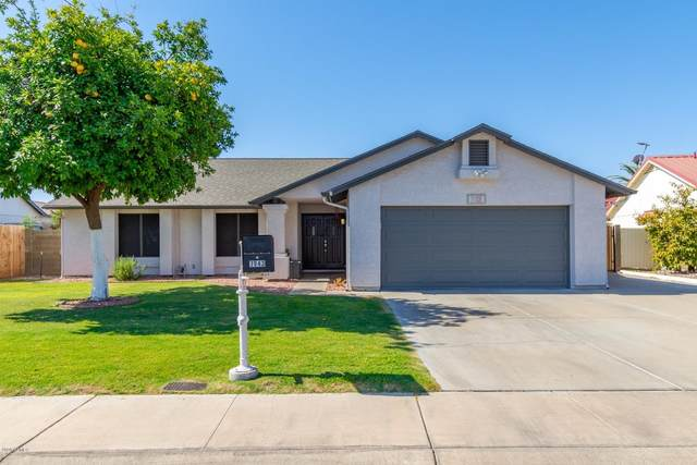 7943 W Tuckey Lane, Glendale, AZ 85303 (MLS #6116776) :: Klaus Team Real Estate Solutions