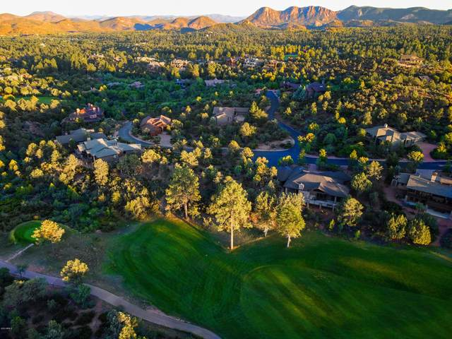 2513 E Golden Aster Circle, Payson, AZ 85541 (MLS #6116780) :: My Home Group