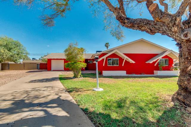 3107 N 52ND Parkway, Phoenix, AZ 85031 (MLS #6116782) :: The W Group
