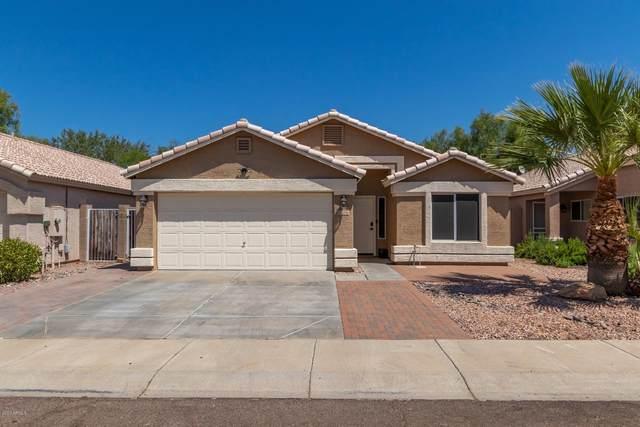 3536 W Fallen Leaf Lane, Glendale, AZ 85310 (MLS #6116784) :: Klaus Team Real Estate Solutions