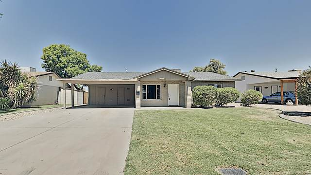 130 E Harvard Drive, Tempe, AZ 85283 (MLS #6116785) :: The Property Partners at eXp Realty