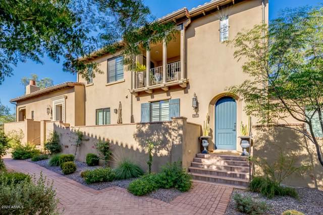 18650 N Thompson Peak Parkway #2034, Scottsdale, AZ 85255 (MLS #6116786) :: Nate Martinez Team