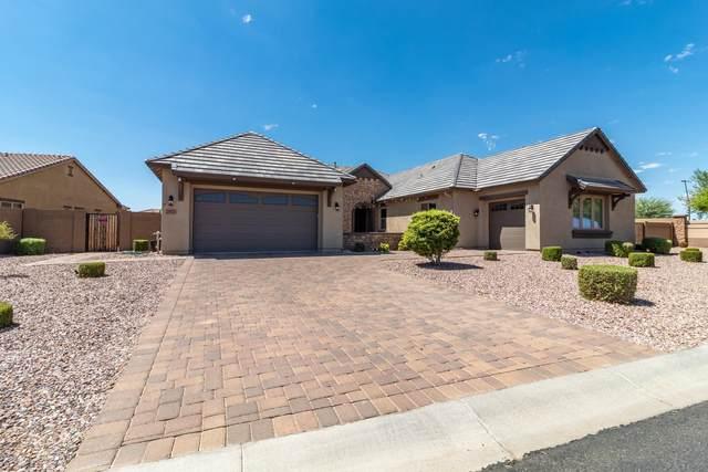 19221 E Walnut Road, Queen Creek, AZ 85142 (MLS #6116787) :: Klaus Team Real Estate Solutions
