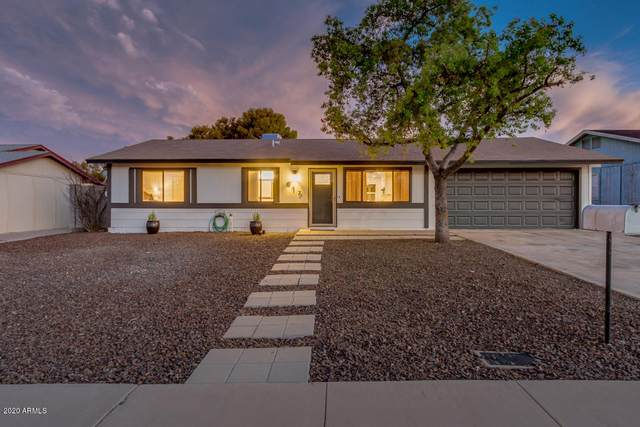 817 W Julie Drive, Tempe, AZ 85283 (MLS #6116791) :: The Everest Team at eXp Realty
