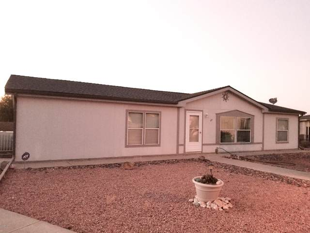 124 W Cholla Cove Circle, Roosevelt, AZ 85545 (MLS #6116792) :: Long Realty West Valley