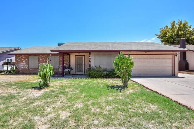4735 N 67TH Avenue, Phoenix, AZ 85033 (MLS #6116796) :: Klaus Team Real Estate Solutions