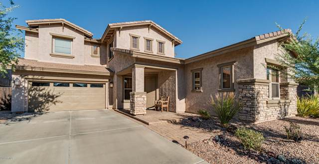 31121 N 130TH Lane, Peoria, AZ 85383 (MLS #6116800) :: Nate Martinez Team