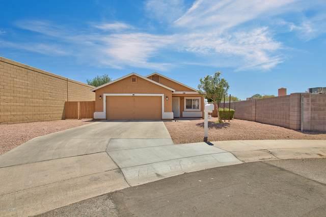 3611 E Grovers Avenue, Phoenix, AZ 85032 (MLS #6116835) :: The W Group