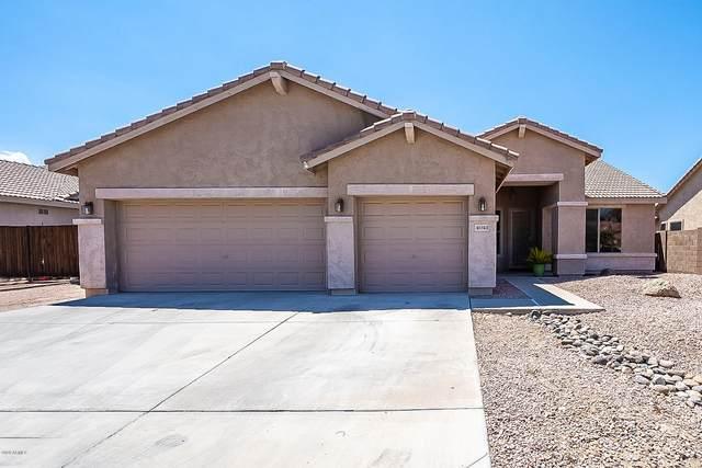 4043 W Kelton Lane, Phoenix, AZ 85053 (MLS #6116847) :: The W Group