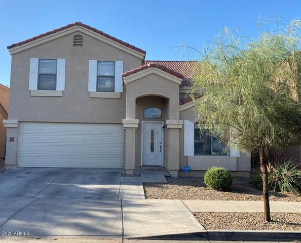 8528 W Riley Road, Tolleson, AZ 85353 (MLS #6116848) :: Klaus Team Real Estate Solutions