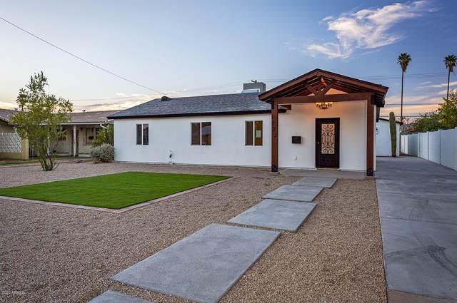 1722 E Granada Road, Phoenix, AZ 85006 (MLS #6116869) :: The W Group
