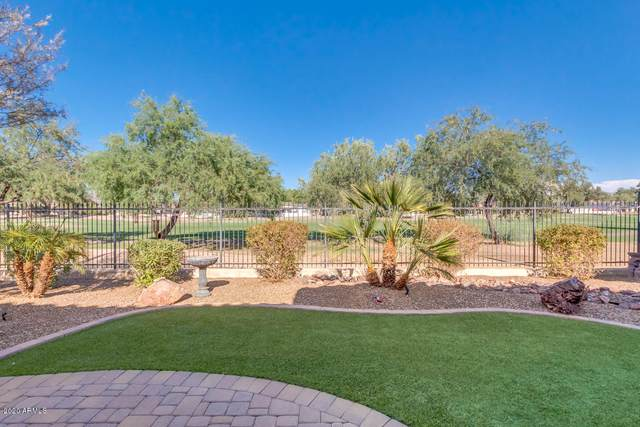 6202 E Mckellips Road #302, Mesa, AZ 85215 (MLS #6116874) :: The Property Partners at eXp Realty