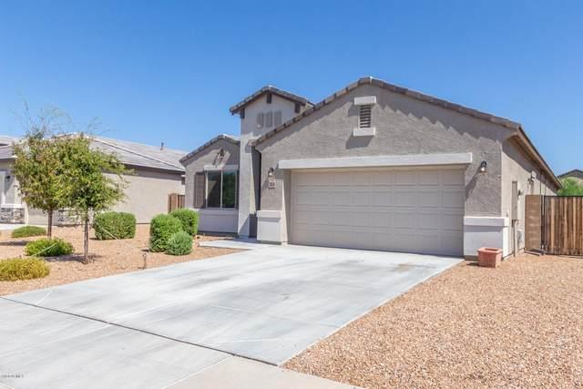 13634 W Paso Trail, Peoria, AZ 85383 (MLS #6116882) :: Kepple Real Estate Group