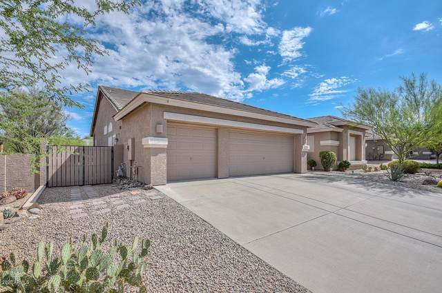 5350 E Sierra Sunset Trail, Cave Creek, AZ 85331 (MLS #6116885) :: RE/MAX Desert Showcase