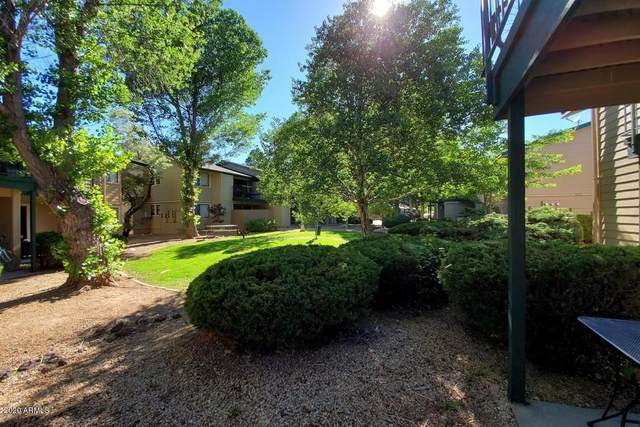 3200 S Litzler Drive 14-203, Flagstaff, AZ 86005 (MLS #6116906) :: Lifestyle Partners Team