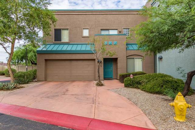 2027 E University Dr #120, Tempe, AZ 85281 (MLS #6116910) :: Kepple Real Estate Group
