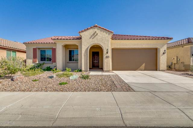 5657 W Cinder Brook Way, Florence, AZ 85132 (MLS #6116911) :: Conway Real Estate