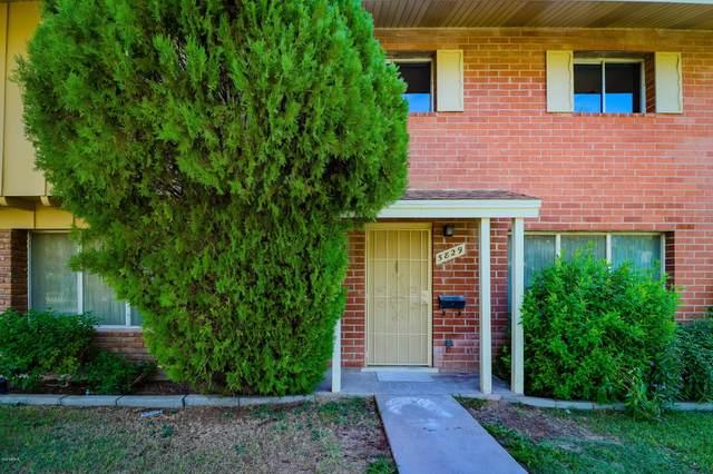 5829 N Granite Reef Road, Scottsdale, AZ 85250 (MLS #6116931) :: Nate Martinez Team