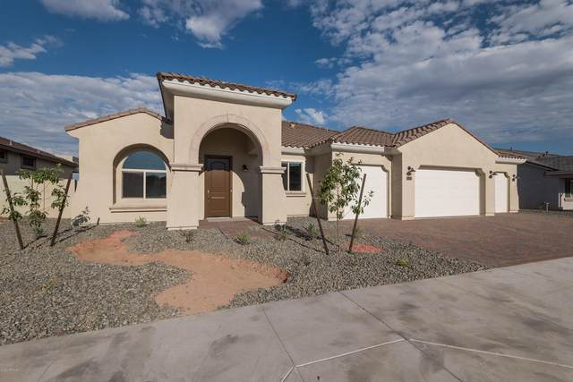 8608 S 16TH Drive, Phoenix, AZ 85041 (MLS #6116935) :: Klaus Team Real Estate Solutions