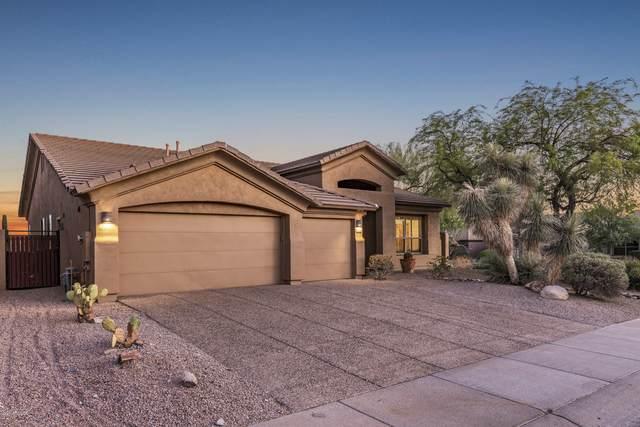 10475 E Bahia Drive, Scottsdale, AZ 85255 (MLS #6116936) :: Yost Realty Group at RE/MAX Casa Grande