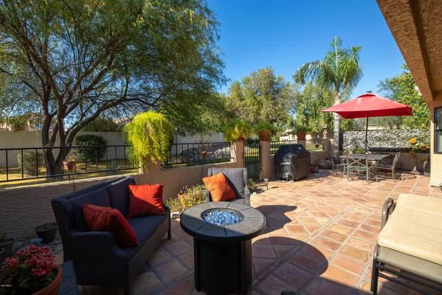 6240 E Kelton Lane, Scottsdale, AZ 85254 (MLS #6116942) :: Kepple Real Estate Group