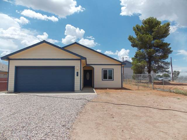 314 N 2ND Street, Sierra Vista, AZ 85635 (MLS #6116960) :: Brett Tanner Home Selling Team