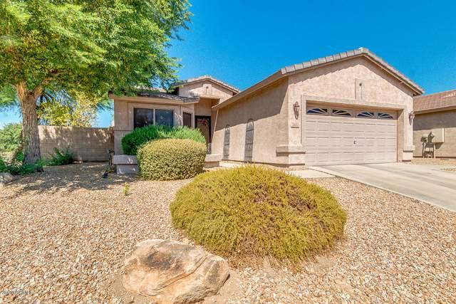 2682 E Tyson Street, Chandler, AZ 85225 (MLS #6116962) :: My Home Group