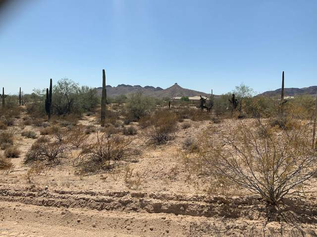 000 W Arizona Farms Road, Queen Creek, AZ 85142 (MLS #6117009) :: Arizona Home Group