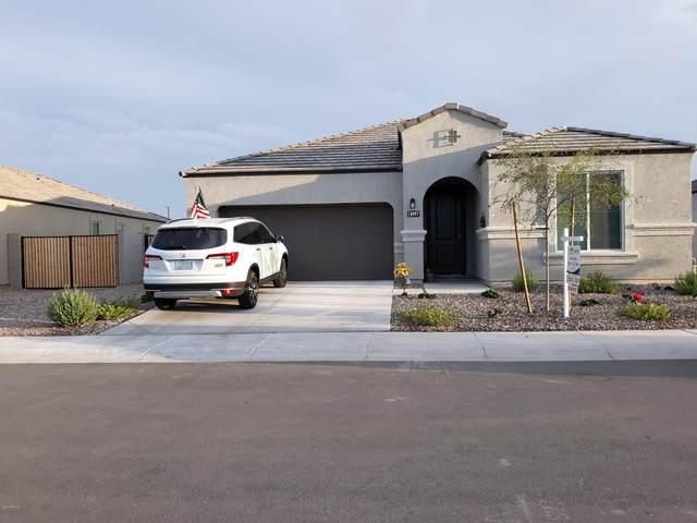 8497 W Rushmore Way, Florence, AZ 85132 (MLS #6117015) :: Conway Real Estate