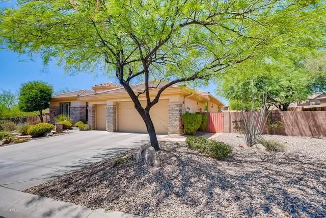 41720 N Anthem Ridge Drive, Phoenix, AZ 85086 (MLS #6117022) :: Nate Martinez Team
