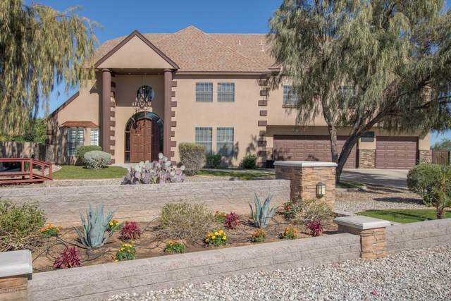 23523 N 79TH Avenue, Peoria, AZ 85383 (MLS #6117023) :: Klaus Team Real Estate Solutions