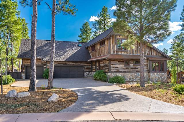 2609 S Bluebird Court, Flagstaff, AZ 86005 (MLS #6117026) :: Lifestyle Partners Team