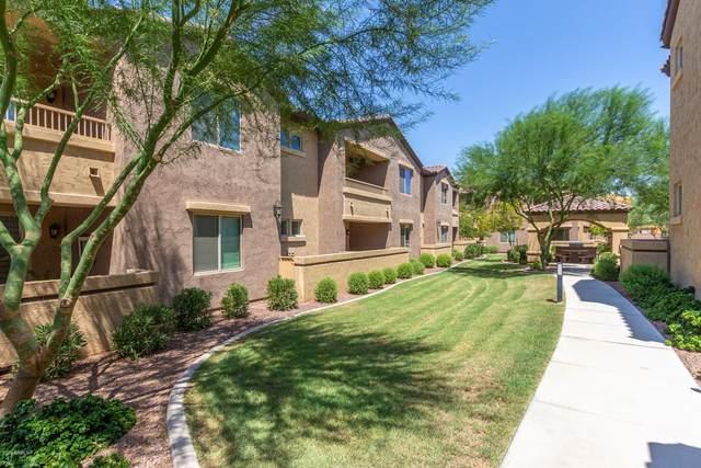 250 W Queen Creek Road #217, Chandler, AZ 85248 (MLS #6117035) :: The Garcia Group