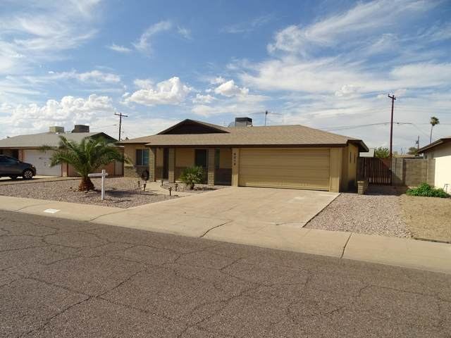 4014 W Alice Avenue, Phoenix, AZ 85051 (MLS #6117038) :: Klaus Team Real Estate Solutions