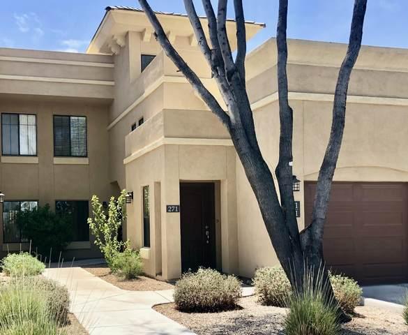 295 N Rural Road #171, Chandler, AZ 85226 (MLS #6117051) :: Klaus Team Real Estate Solutions
