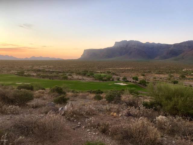 9373 E Skyline Trail, Gold Canyon, AZ 85118 (MLS #6117056) :: Klaus Team Real Estate Solutions