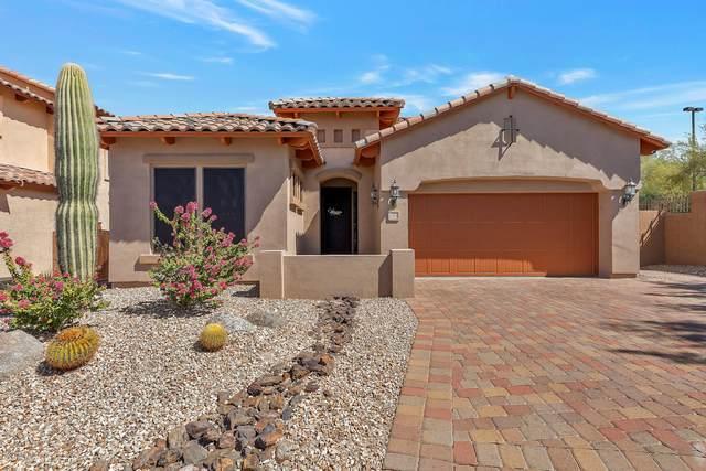 6964 E Red Hawk Circle, Mesa, AZ 85207 (MLS #6117072) :: Klaus Team Real Estate Solutions
