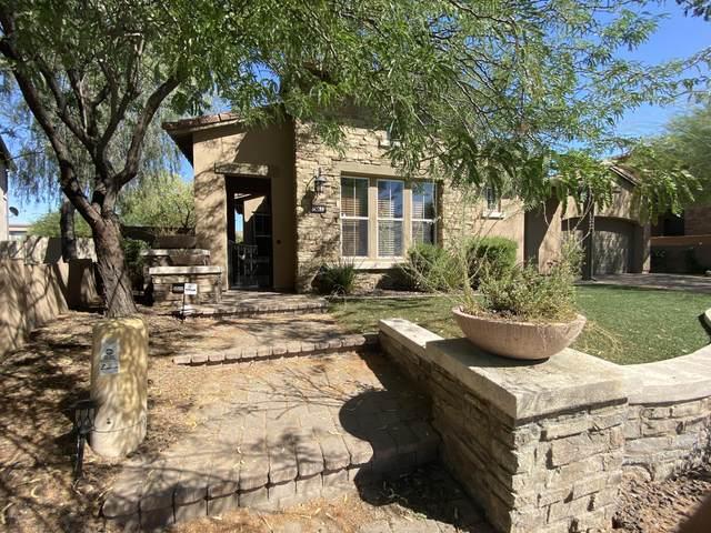 28633 N 68TH Avenue, Peoria, AZ 85383 (MLS #6117077) :: Howe Realty