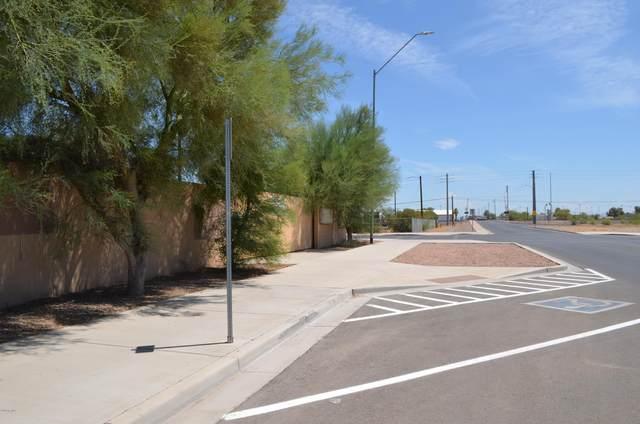 120 W Coolidge Avenue, Coolidge, AZ 85128 (MLS #6117090) :: The W Group