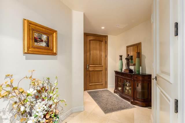 7181 E Camelback Road #305, Scottsdale, AZ 85251 (MLS #6117096) :: Brett Tanner Home Selling Team