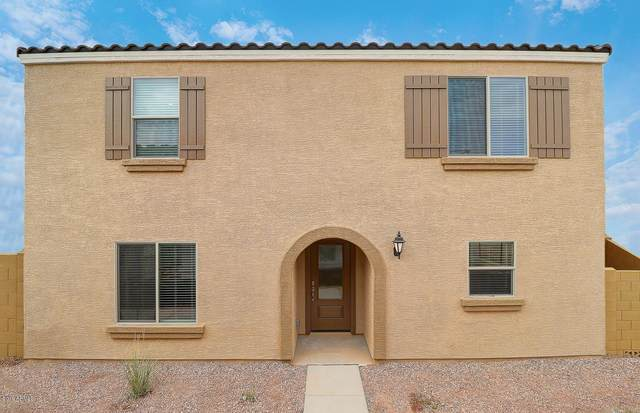 8021 W Agora Lane, Phoenix, AZ 85043 (MLS #6117098) :: Klaus Team Real Estate Solutions