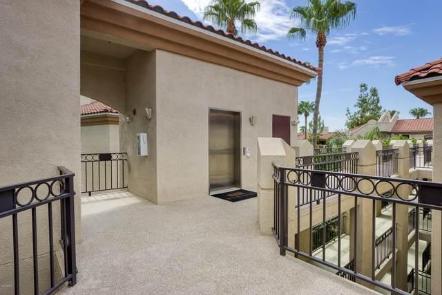 5104 N 32ND Street #420, Phoenix, AZ 85018 (MLS #6117106) :: My Home Group