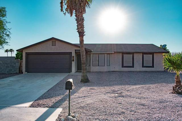 558 S Mountain Road, Mesa, AZ 85208 (MLS #6117113) :: The Everest Team at eXp Realty