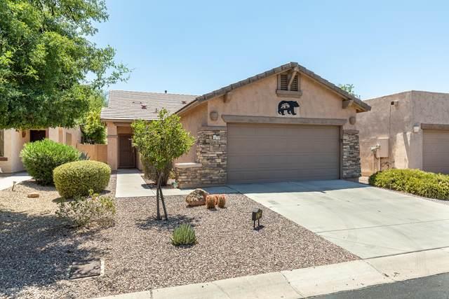 10759 E Surveyor Court, Gold Canyon, AZ 85118 (MLS #6117115) :: Klaus Team Real Estate Solutions
