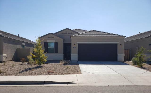 17907 N Pietra Road, Maricopa, AZ 85138 (MLS #6117125) :: Klaus Team Real Estate Solutions