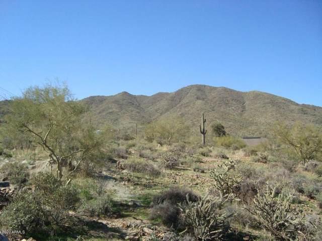 1026 W Circle Mountain Road, New River, AZ 85087 (MLS #6117127) :: Arizona Home Group